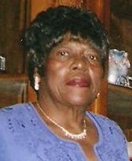 Edna Mae Lockett